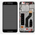 Huawei Google Nexus 6P LCD and Touch Screen Assembly with Frame [Black]
